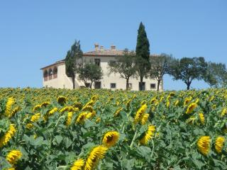 Villa Capezzine, La Limonaia, Cortona