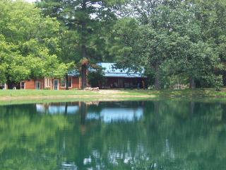 Super Lakeside Rental near Cary/CH at Jordan Lake