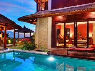 Villa Bukit Lembongan