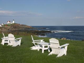 Stunning Nubble Lighthouse  and ocean views!, York