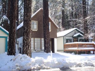 Cozy Cabin, Crestline