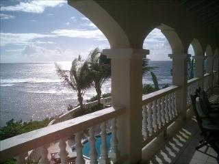 Paradise Point, Luxury Beach Villa, St. Croix, Christiansted
