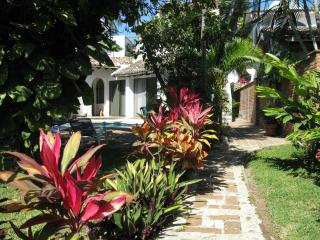 Casa Verano-private-secure-villa-with pool, Bucerías