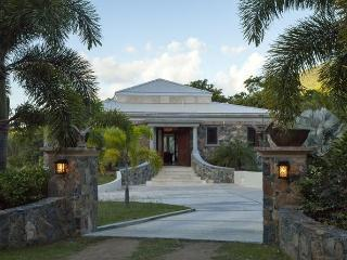 2 Bedroom 2 Bath Luxury Villa Bismarkia, St. John