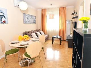 Apartment Flores I, Zagreb
