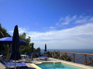 Villa Il Frantoio Suites Praiano