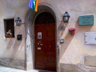 Vacation Rental at Antica Casa Naldi in Montecarlo, Tuscany
