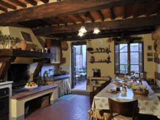 Vacation Rental a Montecarlo near Lucca in Tuscany