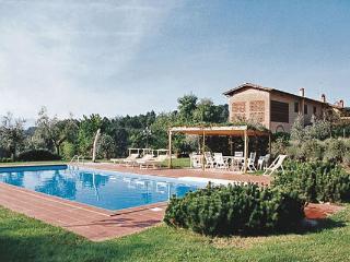 Casa Luciana, Pescia
