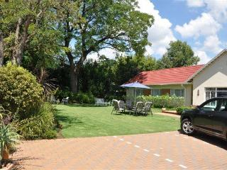 Parkmore Lodge Bed and Breakfast, Johannesburg