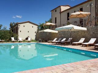 Villa Ilaria, Palaia