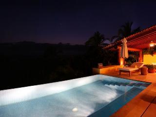Villa Austral, Punta de Mita