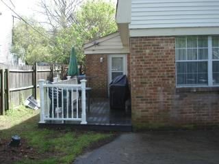 Desirable North End Townhouse, Virginia Beach