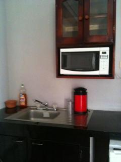 Bella Sombra Guest House Belize- Studio #3