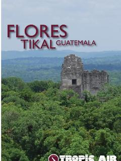 Tikal_Belize tour, book a tour w Bella Sombra Guest  House