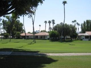 BAR21 - Rancho Las Palmas Country Club - 2 BDRM, 2 BA