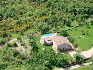 Villa San Salvo, Perugia