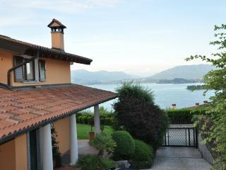 4 bedroom Villa in Meina, Piedmont, Italy : ref 5455339