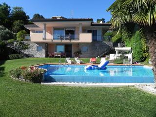 5 bedroom Villa in Meina, Piedmont, Italy : ref 5455336