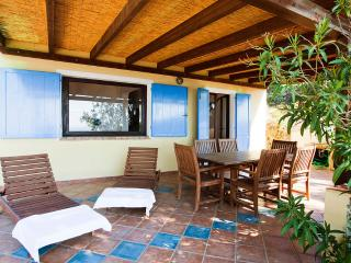 Villetta Vacaton Rental on Elba Island, Capoliveri