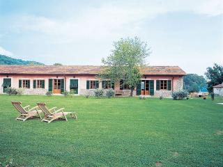 Beautiful Country Home at Cutinolo in Tuscany, Albinia
