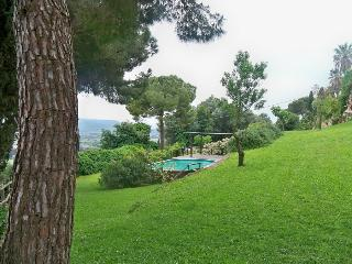 3 Bedroom Hilltop 'Castle' at Casa al Borgo, Albinia