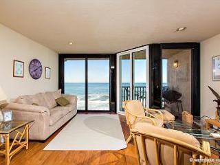 1 Bedroom Oceanfront Condo DMST30, Solana Beach