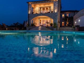 Stunning 5 stars villa, Umag, Istria