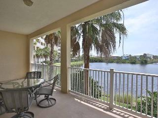 Unit 1123 - Southern Exposure at Cinnamon Beach!, Palm Coast
