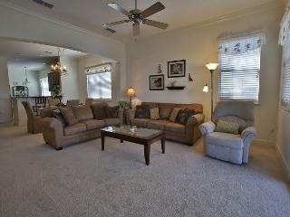 Gorgeous Roomy Corner Condo at Cinnamon Beach Unit 931! Steps to the beach!!