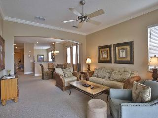 Terrific Lake View Corner Condo at Cinnamon Beach!, Palm Coast