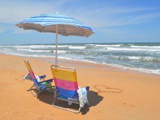 Spectacular Oceanfront Condo at Cinnamon Beach!, Palm Coast