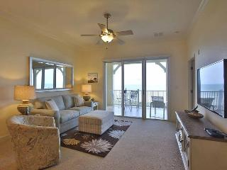 Spectacular Oceanfront Condo at Cinnamon Beach 743! End of Summer deals !!