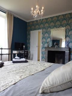 Chambre Montigny