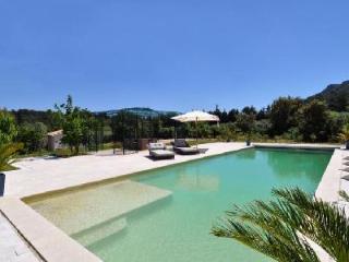 Stunning Provencal Mas with contemporary decor - L'Aiglun has heated pool & ultra-modern amenities, Les Baux de Provence