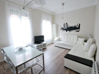 Wonderful 8 people Apartment next Sagrada Familia