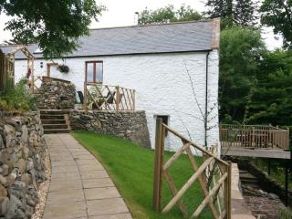 Allanton Mill Cottage, Dumfries