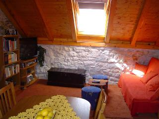 Sitting room in apartment Modric