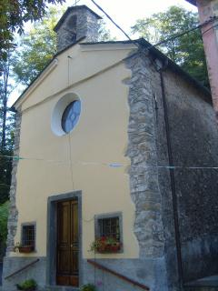 SANT'ANTONIO CHURCH