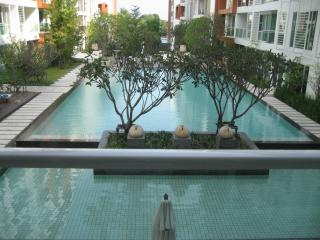 Hua Hin The Breeze Condominium