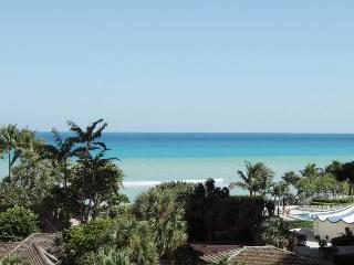 Alexander Hotel Signature Beachfront Condo