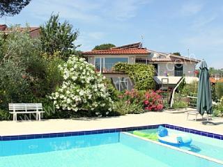 Villa Begonia, Montelupo Fiorentino