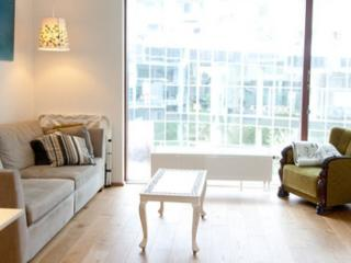Family-friendly Copenhagen apartment at Oerestad, Copenhague