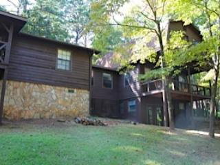 Rocky Top Lodge, Blairsville