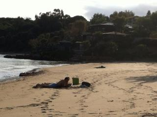 Saint Nikolas Beach