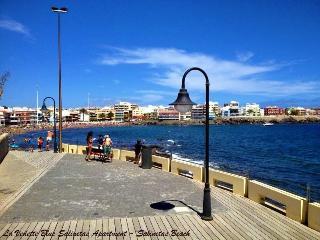 La Vedette Blue Apartment Salinetas Gran Canaria Salinetas Beach 3