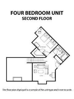 Floorplan - 4br