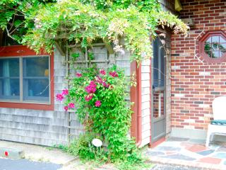 Crosswinds B&B Suites -Cape Cod Studio, Eastham