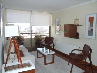 Bellavista Rent Apart, tourist center in Santiago