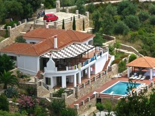 Folia Alonissos, Large Exclusive Luxury Villa With Pool & Sea Views